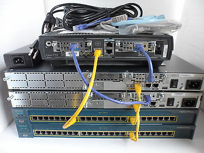 Cisco CCNA Lab Kit Best for Cisco Certification Exams