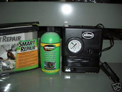 Vacanze Tranquille ?con Smart Kit Ripara Gomme Tutto Ok Slime