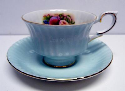 New  Royal Standard Bone China Set Cup&saucer  Made In England Vintage