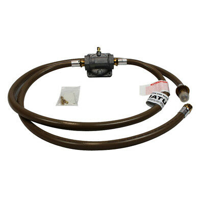 New BeefEater Natural Gas Conversion Kit for Discovery 1000r Barbecues (Quartz I
