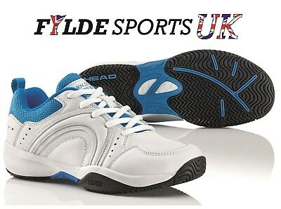 Head Sensor Court Junior Tennis Sport Court Trainers Shoes