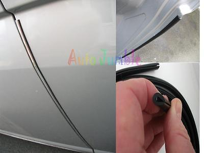 VAN SIDE WINDOW KNOCK ON INNER PROFILE TRIM SMALL 1mm to 5mm
