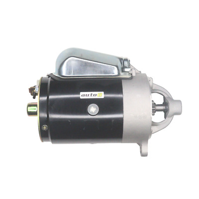 New Starter Motor to fit Ford Falcon XA XB XC XD XW XY V8 351 Auto Only
