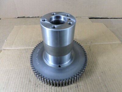 Ingersoll Production Syst. 28067-50-004-9 M77300 Slide Drive Assembly 69-T Gear