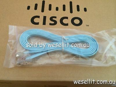 Cisco rolled console cable 72-1259-01