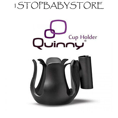 Quinny Cup Holder Buzz Moodd Zapp Zapp Xtra stroller pram accessories part black