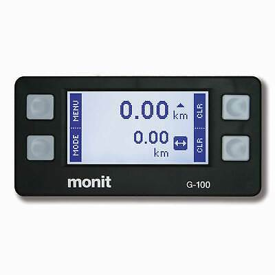 Monit G-Series GPS+ Rally/Rallying/Regularity Computer