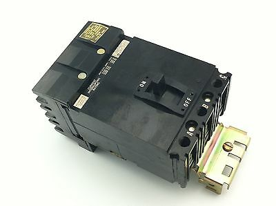 Used Square D FA36015 Circuit Breaker *1 Year Warranty*