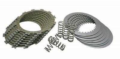 Hinson Racing Clutch Plate and Spring Kit Honda CRF250R 2010-2012