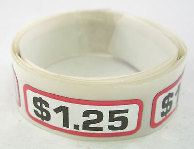 24 Pk - Greenwald Coin Slide Decal $1.25 - 00-9104-24