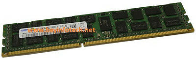 UCS-MR-1X082RX-A 8GB Memory Approved For Cisco UCS C200 M2 Series Servers