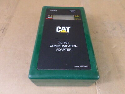 Caterpillar 7X1701 Communication Adapter