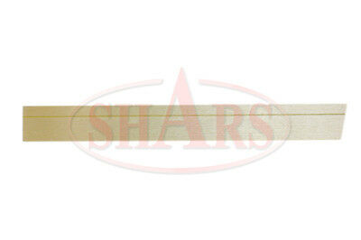"SHARS P3W ""P"" Type M42 8% Cobalt Cut-off Blade 5"" L X 1/8"" W X 3/4"" NEW"