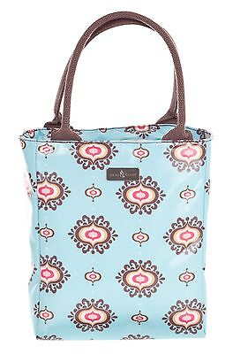 Beau & Elliot Filigree Insulated Lunch Tote | Ladies Lunch Bag