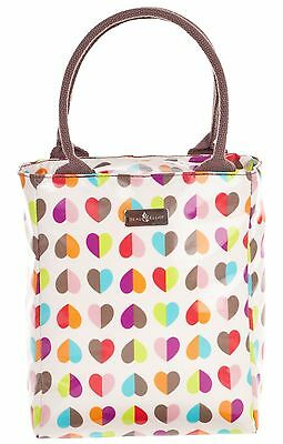 Beau & Elliot Confetti Insulated Lunch Tote | Ladies Lunch Bag