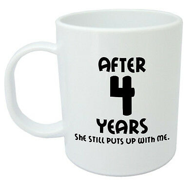 After 50 Years She Still Mug 50th Wedding Anniversary Gift For Him
