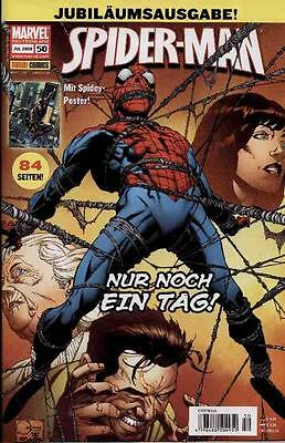 Spider-Man - Vol. 2 Nr. 50