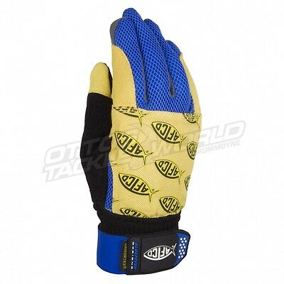 AFTCO Wire Max Fishing Gloves (Pair) BRAND NEW at Otto's Tackle World