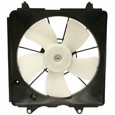 HO3110115 New Radiator Fan Coupe Sedan Honda Civic 2011 2010 2009 2008 2007
