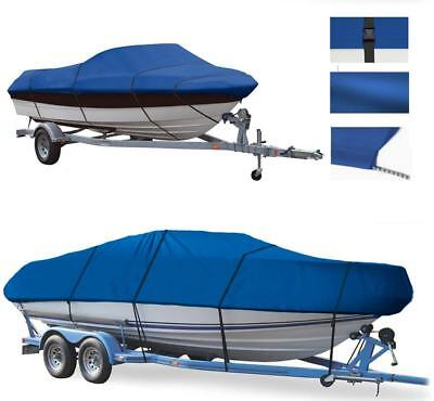 BOAT COVER FOR BOSTON WHALER OUTRAGE 17 (thru 1995)