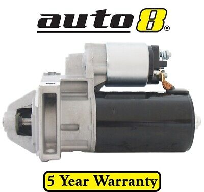 Brand New Starter Motor To Fit Holden Commodore 3.8L V6 Vn Vr Vs Vt Vx Vy