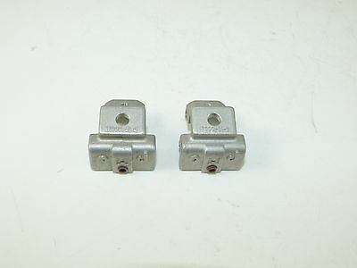 PHD 17000-31-0 Switch Bracket (Lot of 2) Used