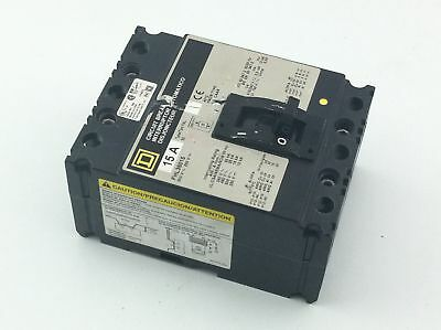 Square D FHL36015 - Used