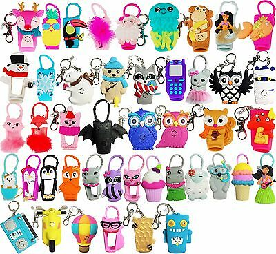 Bath & Body Works NEW Pocketbac Hand Gel Pocketbac Sanitizer Holder - Your Pick