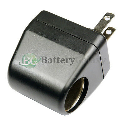 1X 2X 3X 4X 5X 10X Lot Power Adapter Converter 110V-240V AC/DC AC to 12V DC US