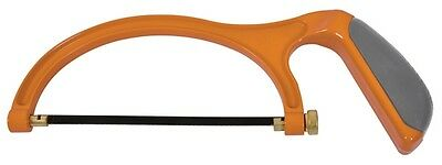 "CK AV09010 AVIT 150mm (6"") Mini Junior Hacksaw Saw"
