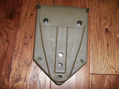 U.S MILITARY ISSUE ALICE SHOVEL COVER CASE POUCH  NEW