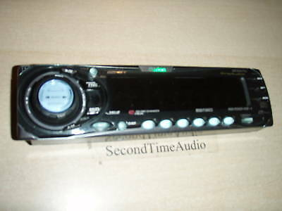 Clarion DRX6675z Faceplate Tested Good Guaranteed!