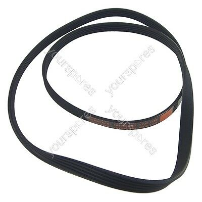 Hotpoint WF630 Poly Vee Washing Machine Drive Belt FREE DELIVERY