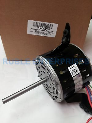 New  Goodman Amana Blower Motor 11091202Sp Replaces 11091202  Oem Warranty