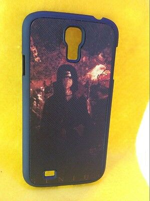 USA Seller Samsung Galaxy S4 case Anime Phone case Cover Naruto Uchiha Itachi
