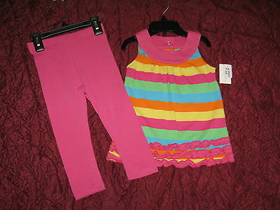 Girls New outfit by Specialty baby 2 piece set summer clothing pink kite