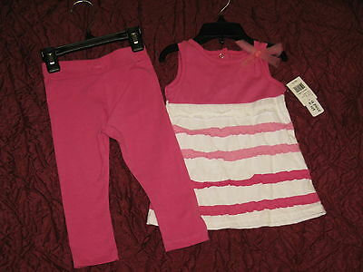 Girls New outfit by Specialty baby 2 piece set summer clothing light