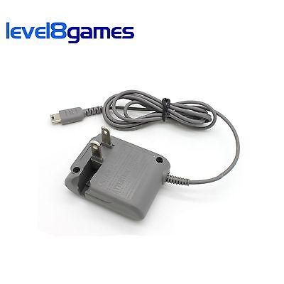 Wall Home Travel Charger AC Power Adapter for Nintendo DS Lite (Brand New)