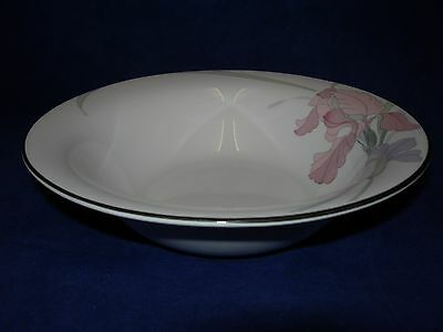 "Noritake New Decade Cafe du Soir 9091 Soup or Cereal Bowl/s  7""  Japan"