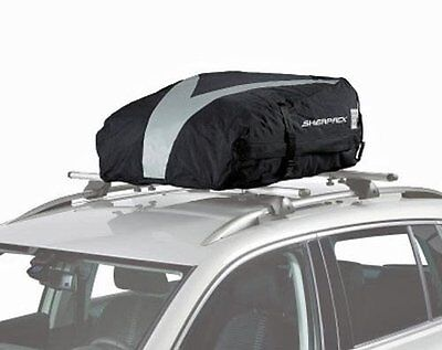 Green Valley Sherpack 158002 Folding Roof Box