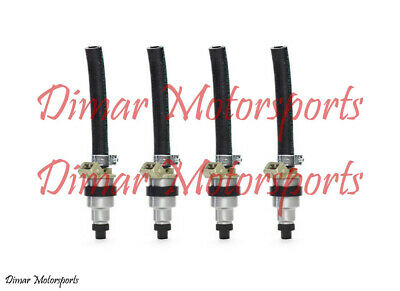 *3 Year Warranty* 2.0L Alfa Romeo Spider Fuel Injector Set