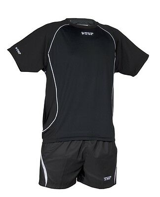 Tsp Akio Table Tennis Shirt - Over 50% Off  Final Clearance
