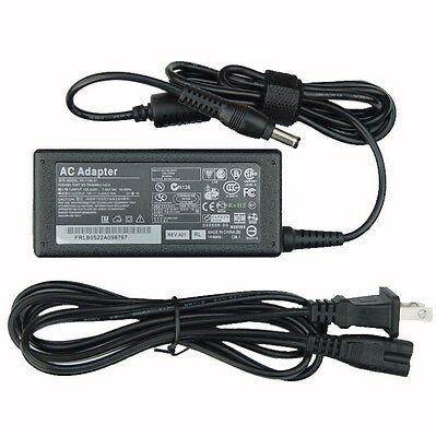 AC Adapter Power Cord Battery Charger Gateway MP8708 MP8709 MT3418 MT3419 MT3422