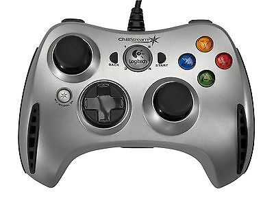 Logitech Gamepad ChillStream per PC