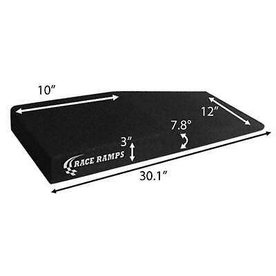2 x Race Ramps Trak-Jax Jack Clearance Ramps - Without Wheel Stop - Garage/Pit