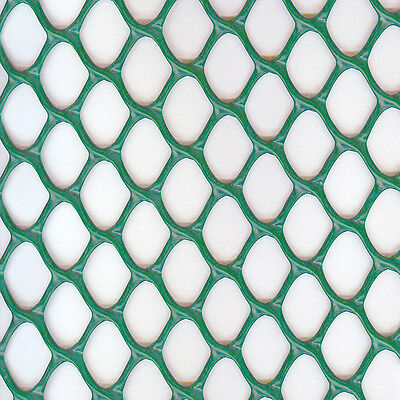 2m x 10m Grass Protection Reinforcement Mesh Mat Car Park Lawn heavy duty