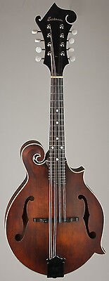 Eastman MD315 F Style Mandolin - All Solid Wood - NEW from Authorized Dealer