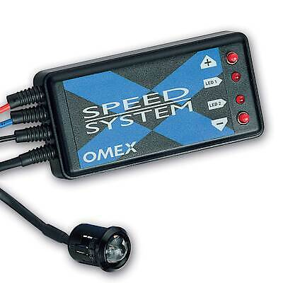 Omex Performance Electronics Speed System Single Coil Ignition System