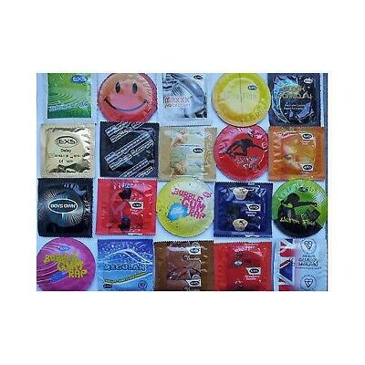 EXS CONDOMS Huge Choices Large Black, ClimaX Delay, Ultra Thin etc 24hr Discreet