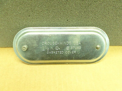 Crouse-Hinds 570SG Cover